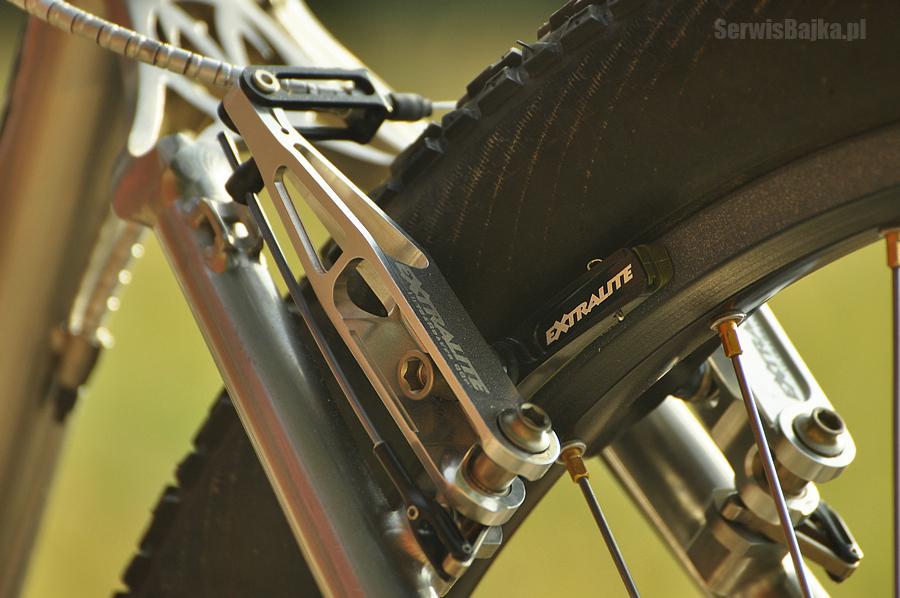 budowa rowerów na zamówienie