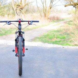 budowa rowerów warszawa