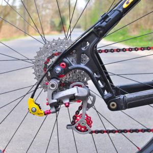 profesjonalny serwis rowerowy